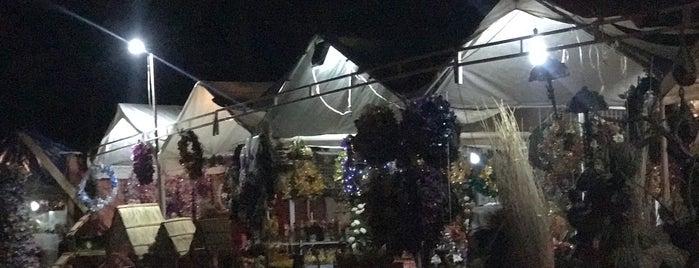 bazar de Navidad bosque de la ardilla cascanueces is one of Favoritos.