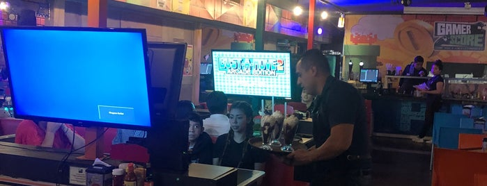 ▷ Gamer Score: BAR DE VIDEOJUEGOS y MAQUINITAS (Reforma) is one of Dates.