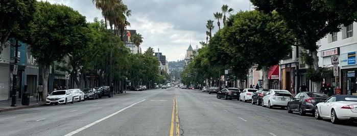 Sunset Boulevard is one of Posti salvati di Queen.