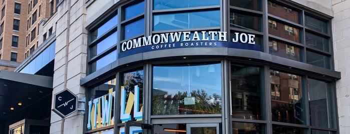 Commonwealth Joe is one of 🇺🇸.