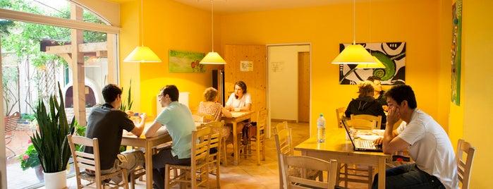 Vienna Hostel Ruthensteiner is one of VIENNA.