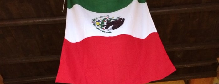 Ο Μεξικάνος is one of WannaEaT.