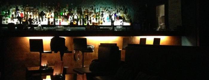 CINCO Lounge is one of Euro Trip.