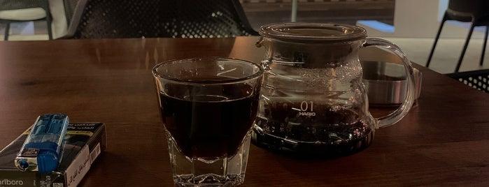 TOOZ CAFE is one of Lugares favoritos de Foodie 🦅.