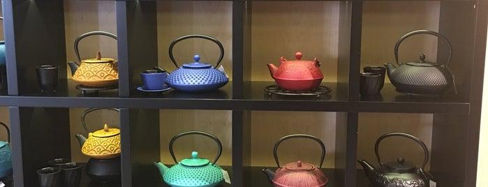 Beta Tea House is one of Tempat yang Disukai Merve.