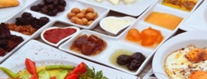 Çiçekliköy Kahvaltı is one of Ertanさんの保存済みスポット.