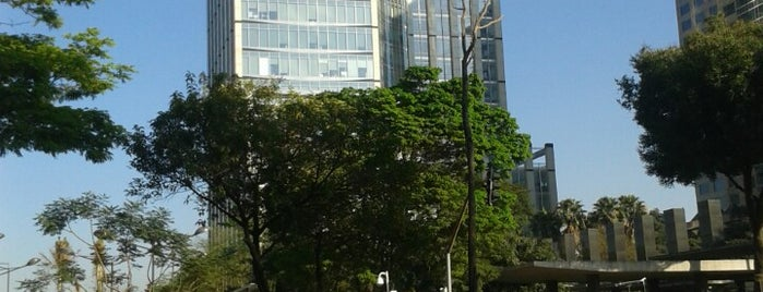 Nestlé is one of Sao paulo.