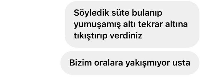 Seyfi Usta Kadayıf & Baklava is one of Bursa.