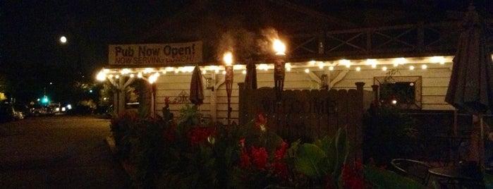 Brindisi's Pub is one of Derek : понравившиеся места.