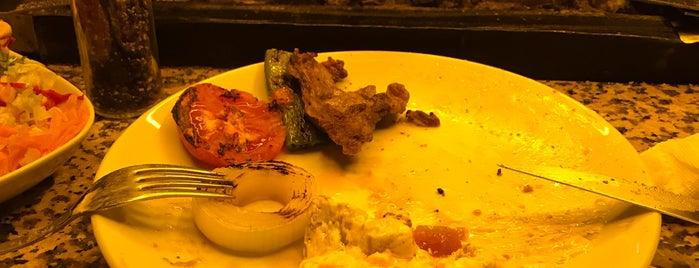 Sonerin Yeri Fastfood is one of Bülent : понравившиеся места.