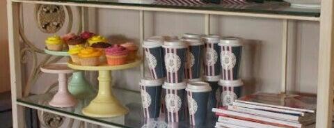 La Vie En Rose is one of Çay-kahve.