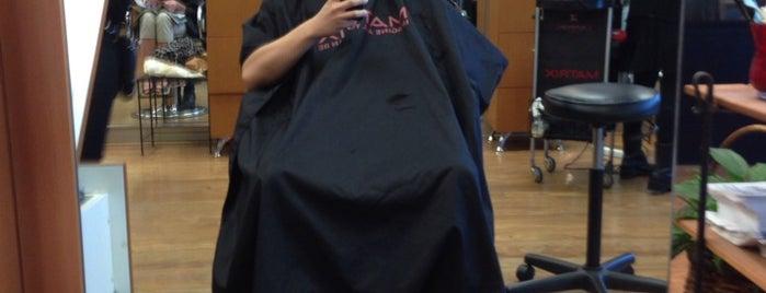 Junko Hair Studio is one of Jennifer 님이 좋아한 장소.