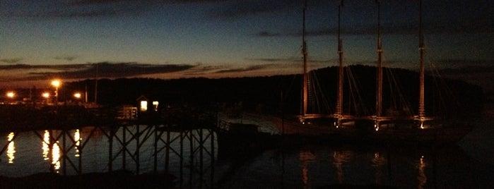 Bar Harbor, ME is one of Acadia/Bar Harbor, Maine.