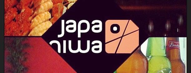 Japa Niwa is one of Lieux qui ont plu à Marconi.