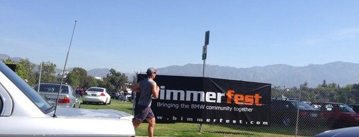 Bimmerfest is one of Mirinha★ : понравившиеся места.