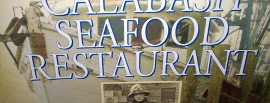 Captain Bennetts Calabash Seafood is one of Restaurants Myrtle Beach.