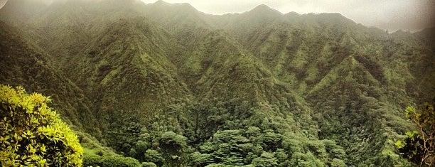 Na Ala Hele - Hiking on Oahu