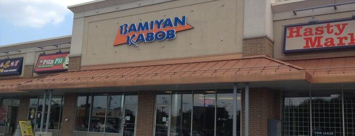 Bamiyan Kabob is one of Toronto.