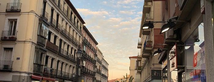 Barrio de Chueca is one of Locais curtidos por jordi.