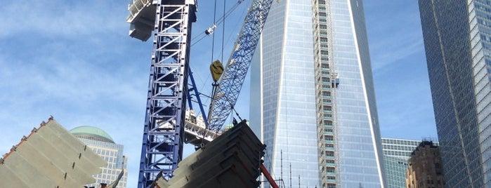Ground Zero Museum Workshop is one of NEW YORK CITY : Manhattan in 10 days! #NYC enjoy.