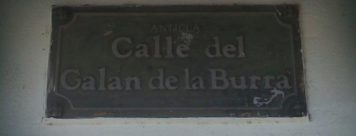 Barrio Brasil is one of สถานที่ที่ Peter ถูกใจ.