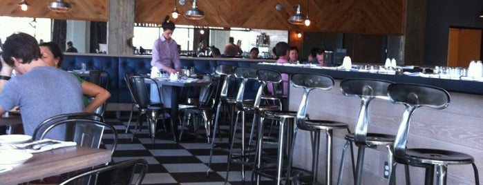 Packard's New American Kitchen is one of Oklahoma City.