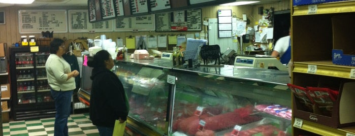 Hardesty Grocery is one of Best of Oklahoma (trust me).