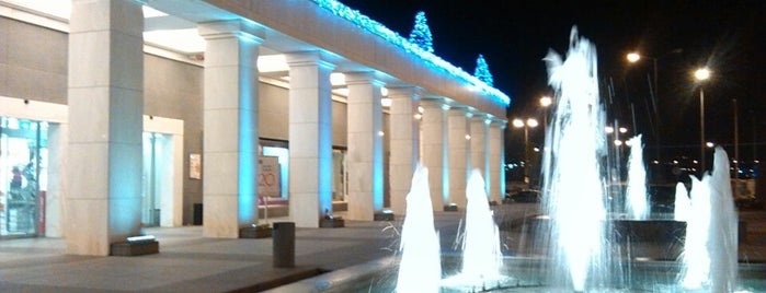 Apollonia Politeia is one of Posti che sono piaciuti a Chara.