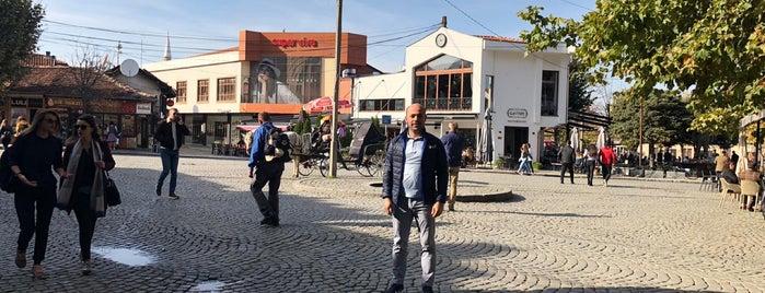 Prizren/Kosova is one of Gittiğim Önemli Yerler.