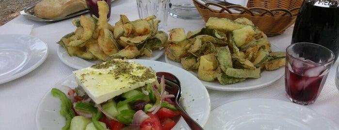 Ελευθεριάδης Πεϊνιρλί is one of Vangelis 님이 좋아한 장소.