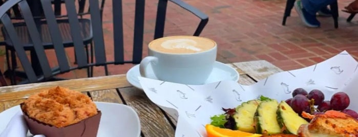 The Table Farmhouse Bakery is one of Asheboro Localista Favorites.