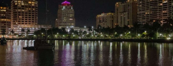West Palm Waterfront is one of West Palm Beach.