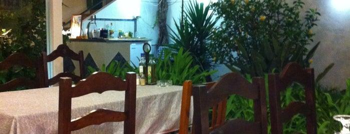 Retiro do Isca is one of Algarve Restaurants.
