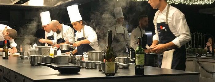 Cocina Hermanos Torres is one of Barcelona.
