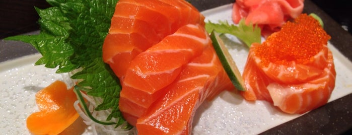 大戸屋 Ootoya is one of Affordable Sushi & Sashimi.