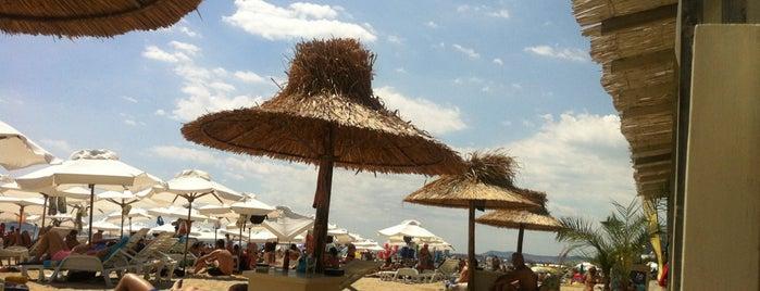 Плаж Свети Влас (Sveti Vlas Beach) is one of Bulgaria.