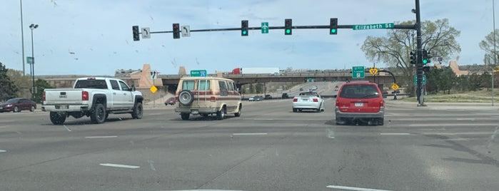 Pueblo, CO is one of Colorado!.