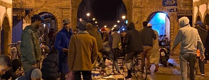 Bab Marrakesh is one of Morocco.