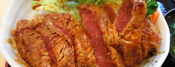 レストランito is one of สถานที่ที่ Shigeo ถูกใจ.