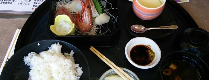 海鮮問屋 丸長 田辺店 is one of Shigeo 님이 좋아한 장소.