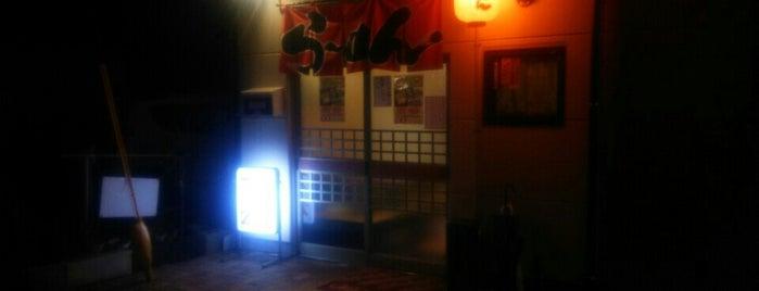 ラーメン天水 駅前店 is one of Shigeoさんのお気に入りスポット.