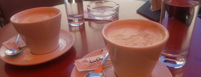 Caffe bar Lac is one of Posti che sono piaciuti a Matija.