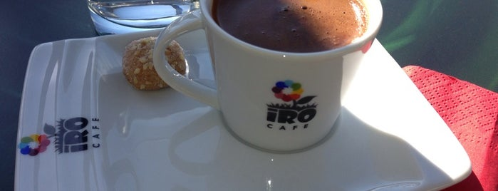 İro Cafe is one of Yemek.