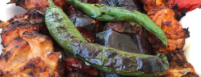 Özdemirler restorant is one of Metin'in Beğendiği Mekanlar.