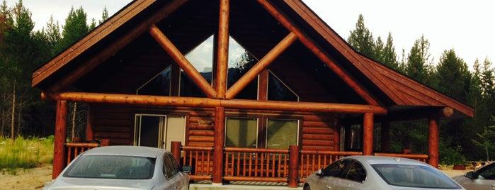 Valemount is one of Viagem Canadá.