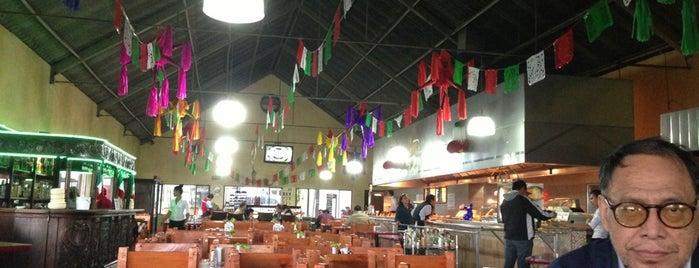 Las Espuelas is one of Qro.