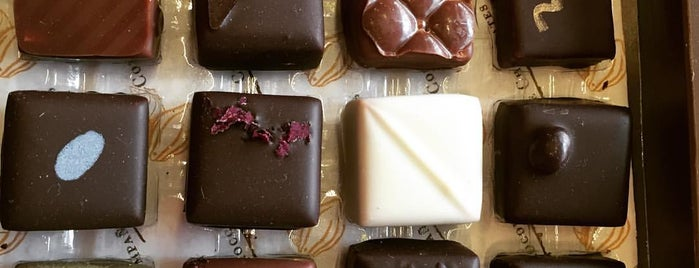 Compañia de Chocolates is one of Buenos Aires 2014.