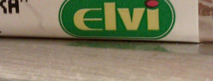 Elvi is one of Lielveikali Latvijā.