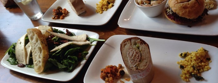 Be'Wiched Sandwiches & Deli is one of Minneapolis-St. Paul Atlas of Ethical Eating.