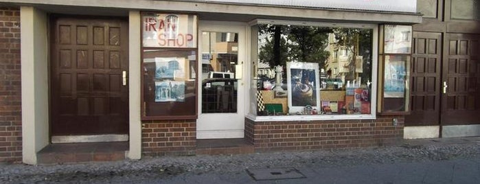 Iran Shop is one of Berlin 2019.